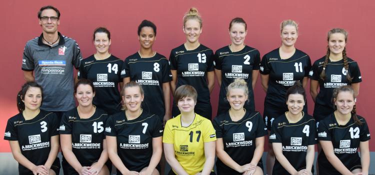 2. Damen – Zu wenig Tore im Vereins-Derby