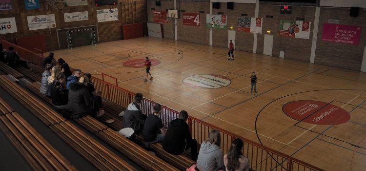 HSG Osnabrück feiert Saisonabschluss