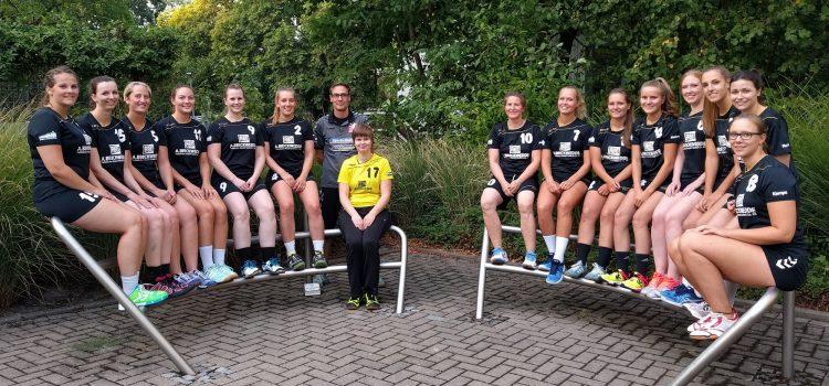 3. Damen – Erfolgreicher Start im Pokal Achtelfinale