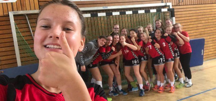 WJB II – Erstes Saisonspiel – Erster Sieg