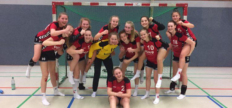 WJB I – Erfolgreicher Start in die Oberligasaison