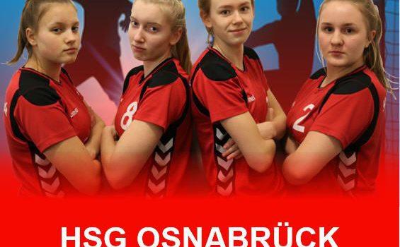 WJB I – Weiter geht es in der Oberliga