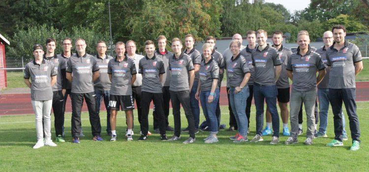 HSG sucht Trainer und Schiedsrichter