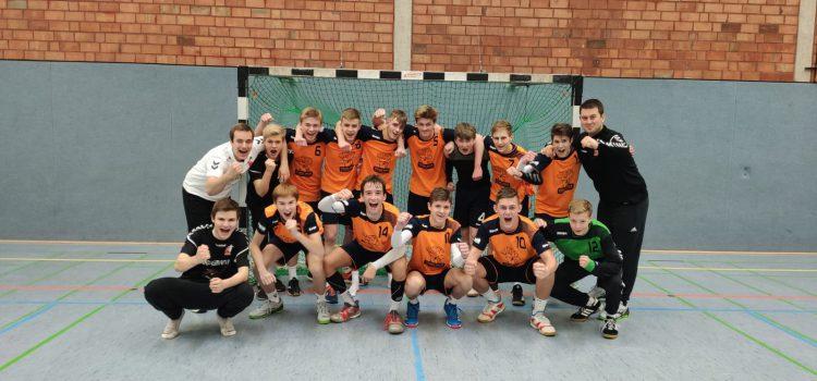 mBI – Derbysieg gegen den TVG