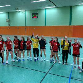 wB1 – Knapper Sieg danke Nervenstarker Leistung