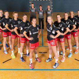 1. Damen – Keine Punkte gegen Mitaufsteiger aus Schaumburg