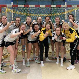 WJA1 – Sieg in Hannover-Badenstedt