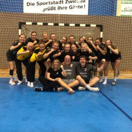 """WJA1 – Bundesliga """"Wir sind dabei"""""""