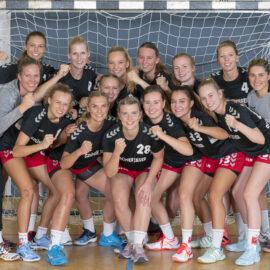 Deutlicher Sieg gegen HSG Hude/ Falkenburg