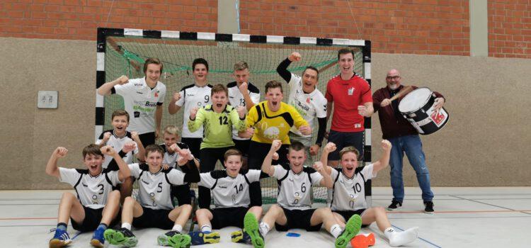 MJC – Landesliga wir kommen!